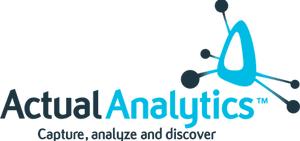 Actual Analytics Logo