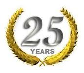 25 yeard