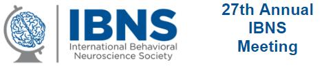 IBNS meeting 2018